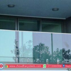 स्टेनलेस स्टील रेलिंग विक्रेता, नासिक Choudhary Steel Industries (26)