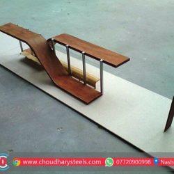 स्टेनलेस स्टील रेलिंग विक्रेता, नासिक Choudhary Steel Industries (44)