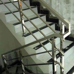 स्टेनलेस स्टील रेलिंग विक्रेता, नासिक Choudhary Steel Industries (81)
