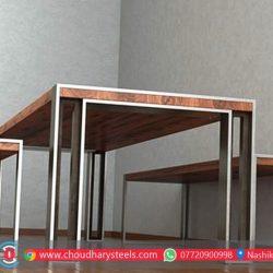 स्टेनलेस स्टील रेलिंग विक्रेता, नासिक Choudhary Steel Industries (94)