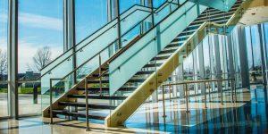Best Steel Glass Railing Nashik