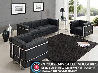 SS Sofa Set Nashik