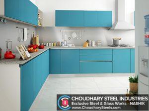 Modular Kitchen Nashik