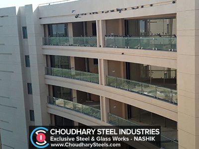 Architect Best Balcony Railing Nashik