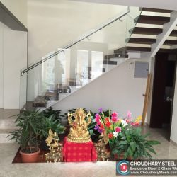 Best Stainless Steel Glass Railing Nashik (1)
