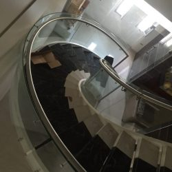 Best Stainless Steel Glass Railing Nashik (110)