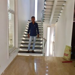 Best Stainless Steel Glass Railing Nashik (120)