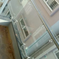 Best Stainless Steel Glass Railing Nashik (121)