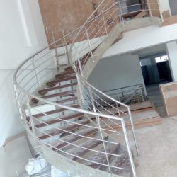 Best Stainless Steel Glass Railing Nashik (122)