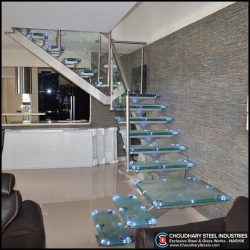 Best Stainless Steel Glass Railing Nashik (137)