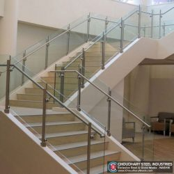 Best Stainless Steel Glass Railing Nashik (142)