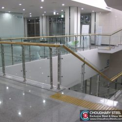 Best Stainless Steel Glass Railing Nashik (144)