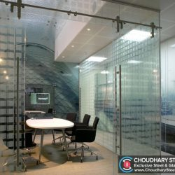 Best Stainless Steel Glass Railing Nashik (148)