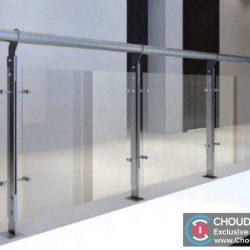 Best Stainless Steel Glass Railing Nashik (152)