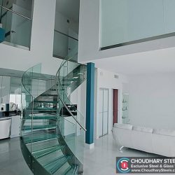 Best Stainless Steel Glass Railing Nashik (153)