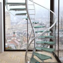 Best Stainless Steel Glass Railing Nashik (168)