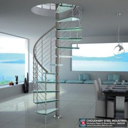 Best Stainless Steel Glass Railing Nashik (170)