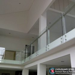 Best Stainless Steel Glass Railing Nashik (171)