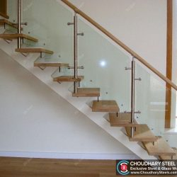 Best Stainless Steel Glass Railing Nashik (176)