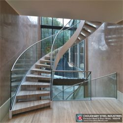 Best Stainless Steel Glass Railing Nashik (179)