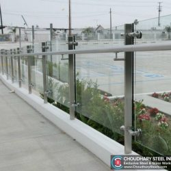 Best Stainless Steel Glass Railing Nashik (180)