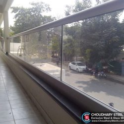 Best Stainless Steel Glass Railing Nashik (24)