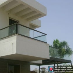 Best Stainless Steel Glass Railing Nashik (27)