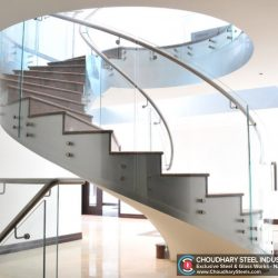 Best Stainless Steel Glass Railing Nashik (36)