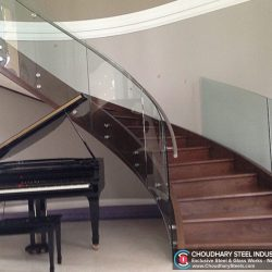Best Stainless Steel Glass Railing Nashik (37)