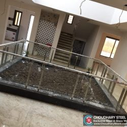 Best Stainless Steel Glass Railing Nashik (4)
