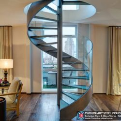 Best Stainless Steel Glass Railing Nashik (42)