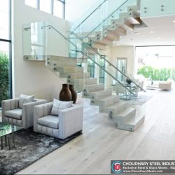 Best Stainless Steel Glass Railing Nashik (43)