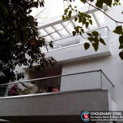Best Stainless Steel Glass Railing Nashik (47)