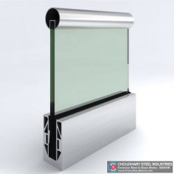 Best Stainless Steel Glass Railing Nashik (54)