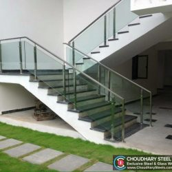 Best Stainless Steel Glass Railing Nashik (6)