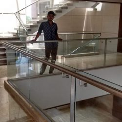 Best Stainless Steel Glass Railing Nashik (60)