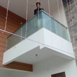 Best Stainless Steel Glass Railing Nashik (69)