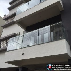 Best Stainless Steel Glass Railing Nashik (7)