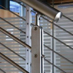 Choudhary Steels Nashik Stainless Steel & Glass Railings (11)