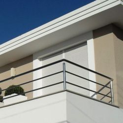 Choudhary Steels Nashik Stainless Steel & Glass Railings (23)