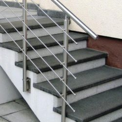 Choudhary Steels Nashik Stainless Steel & Glass Railings (26)