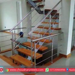 Choudhary Steels Nashik Stainless Steel & Glass Railings (75)