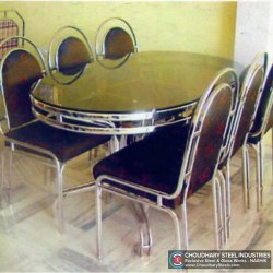 Modern Elegant Furniture Choudhary Steel Nashik (12)