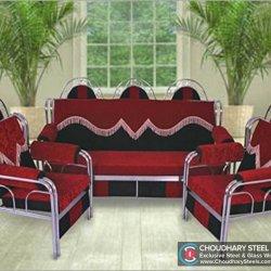 Modern Elegant Furniture Choudhary Steel Nashik (7)