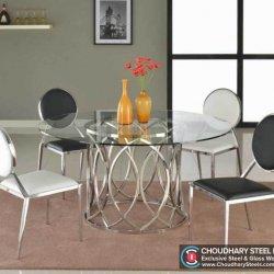 Modern Elegant Furniture Choudhary Steel Nashik (9)