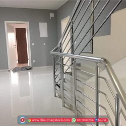 Modern Stainless Steel Glass Railing Nashik (56)