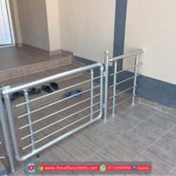 Modern Stainless Steel Glass Railing Nashik (62)