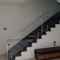 Modern Stainless Steel Glass Railing Nashik (77)