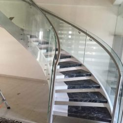 Modern Stainless Steel Glass Railing Nashik (84)