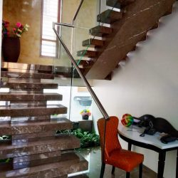 Modern Stainless Steel Glass Railing Nashik (87)